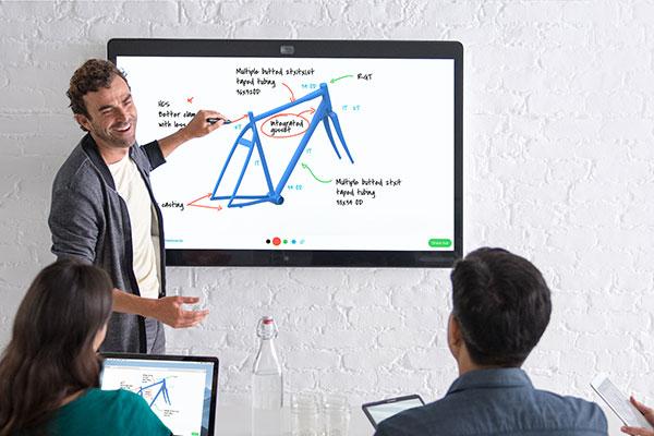 Cisco思科Webex Board 55